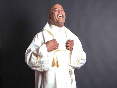 Rev. Fr. Ofere
