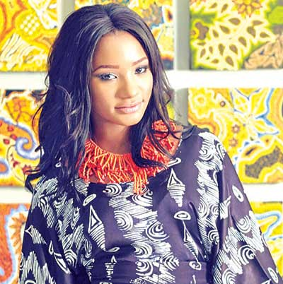 Femi Otedola' Second Daughter, Temi, Dazzles | The Guardian