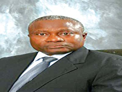 Lagos State Commissioner for Health, Dr. Jide Idris