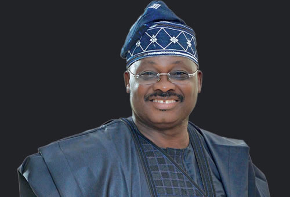 Oyo State Governor, Abiola Ajimobi