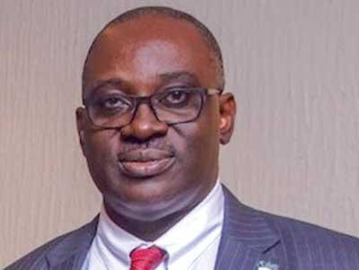 Joe Akhigbe, FIABCI Nigeria