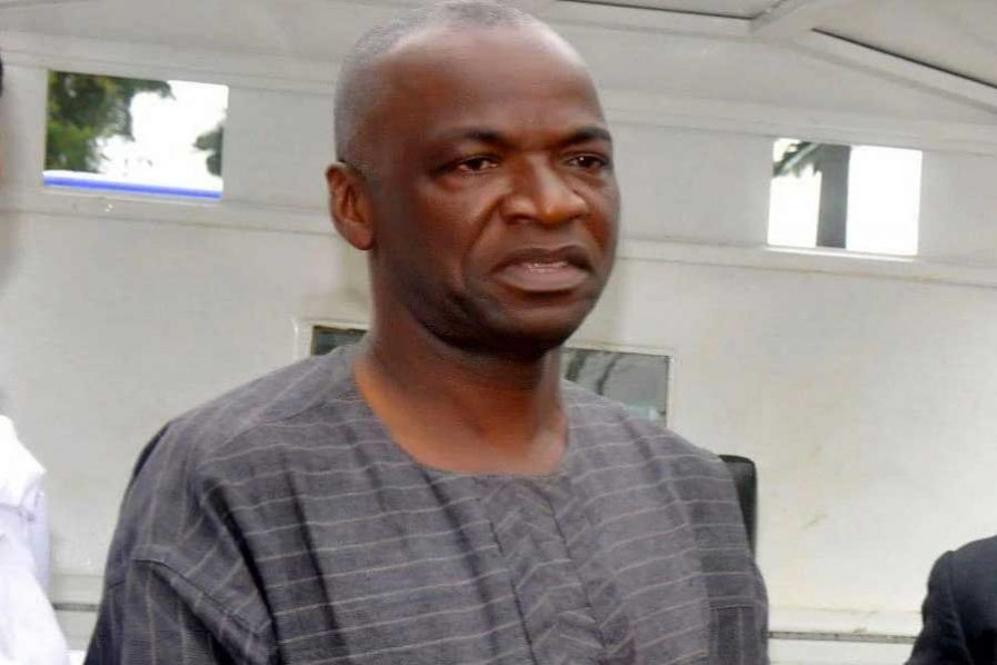 Minister of State for Education, Prof. Anthony Anwuka