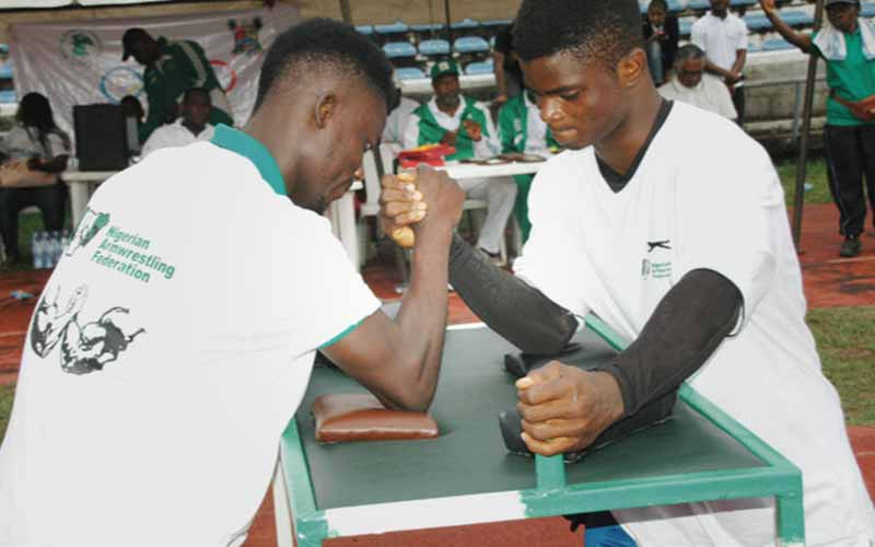 Arm-Wrestling-Nigeria
