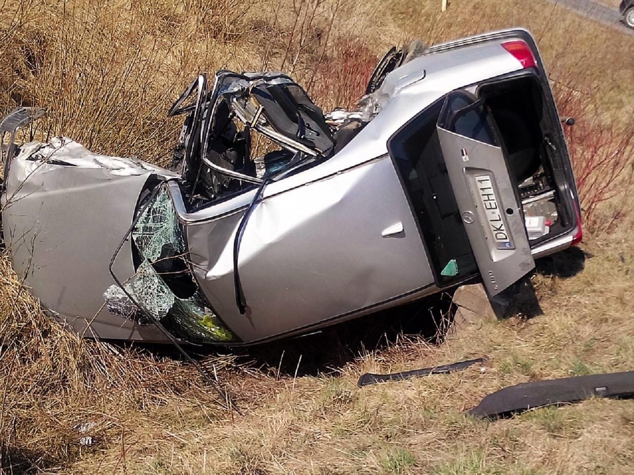 Auto-Crash