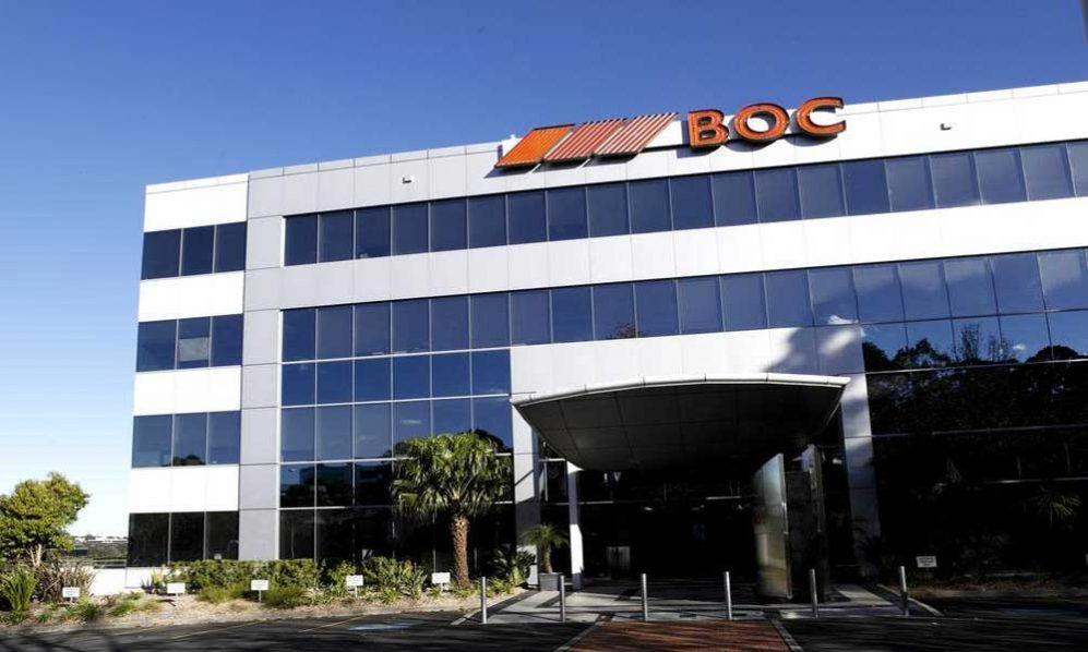 BOC Gases