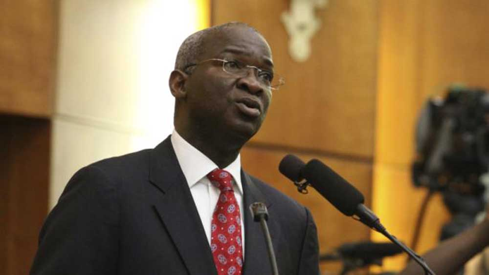 NEWS:FG pledges better funding of road projects nationwide – Fashola