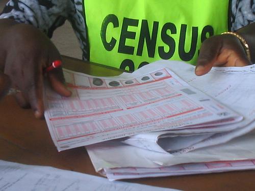 Census-1