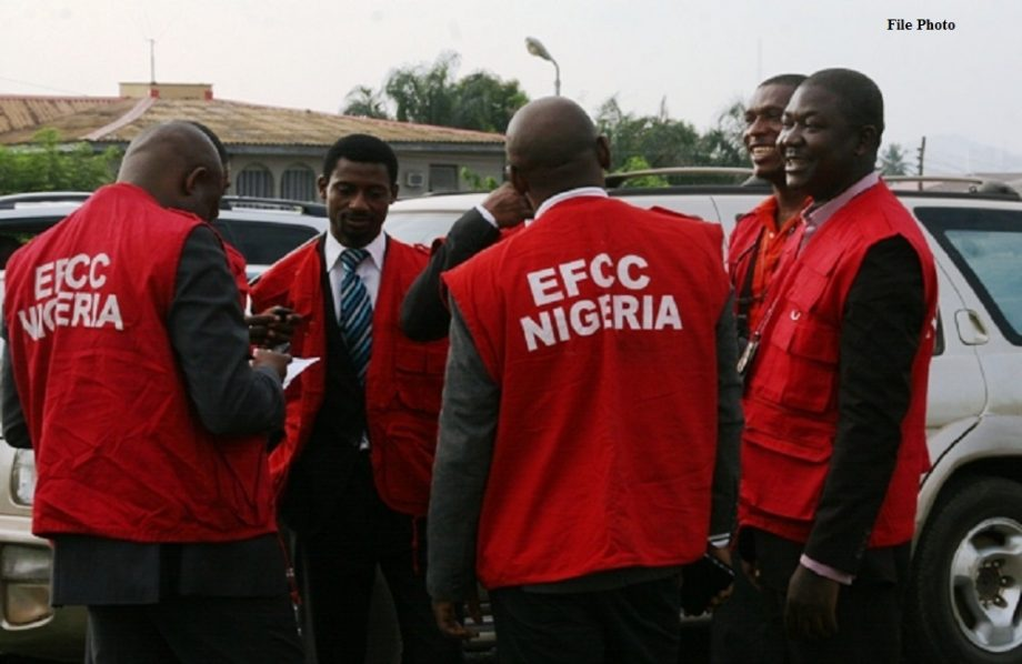 Efcc Secures  Convictions In  Months Nigeria The Guardian Nigeria Newspaper Nigeria And World News