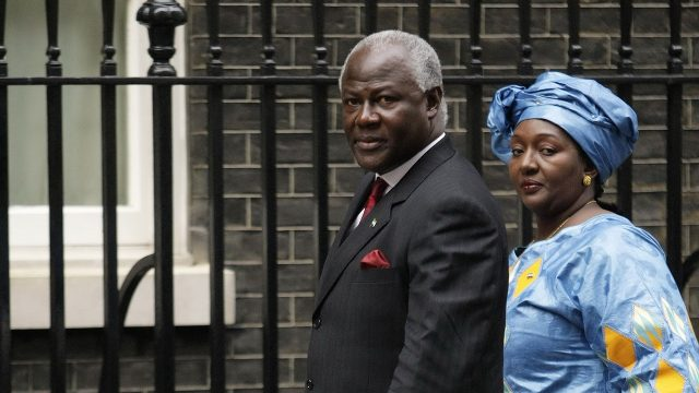 Nigerian businesses in focus at Sierra Leone's presidential poll