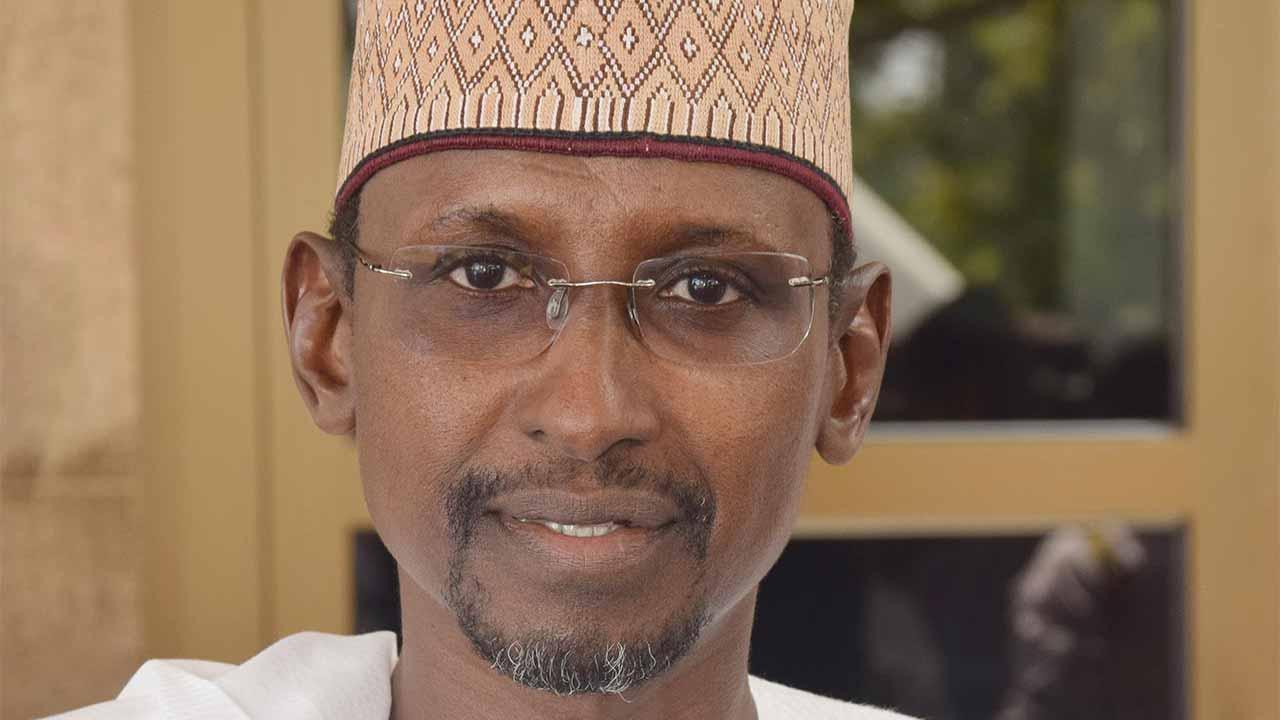 FCT-Minister Mohmmed Musa Bello