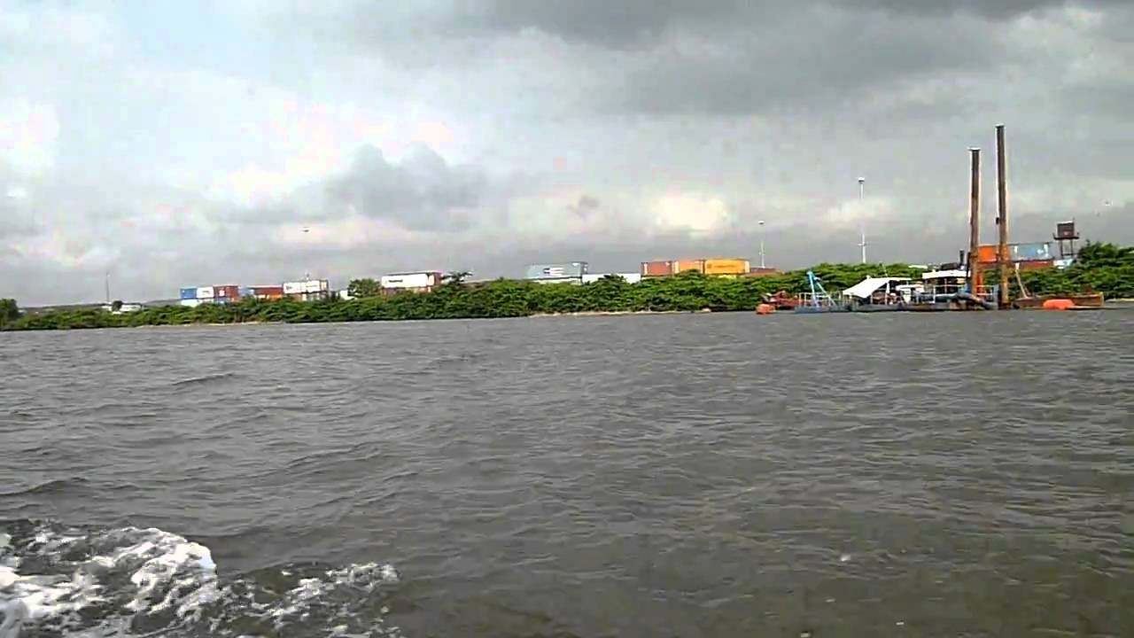Ferry-Ikorodu