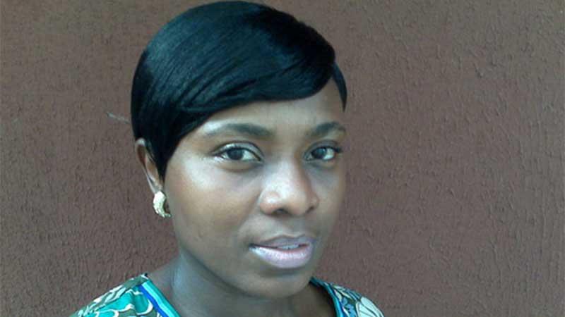 Florence Olumodimu