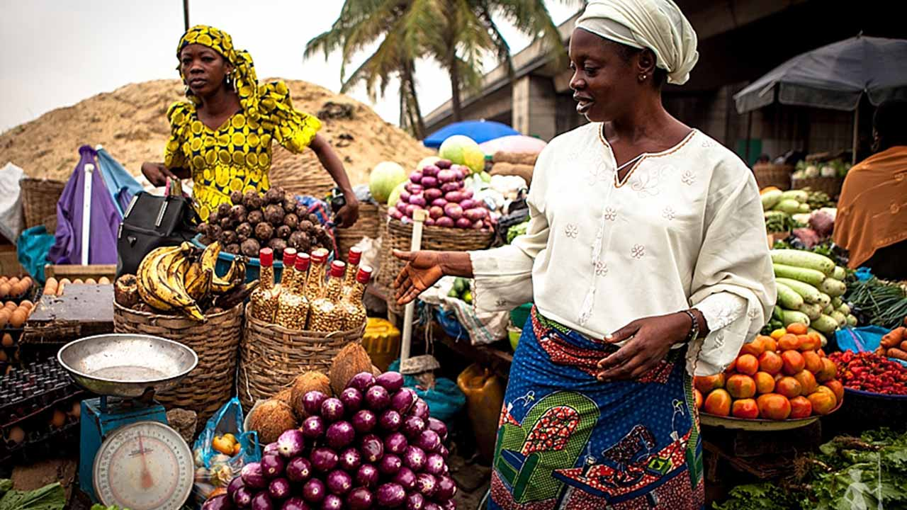 Food-market