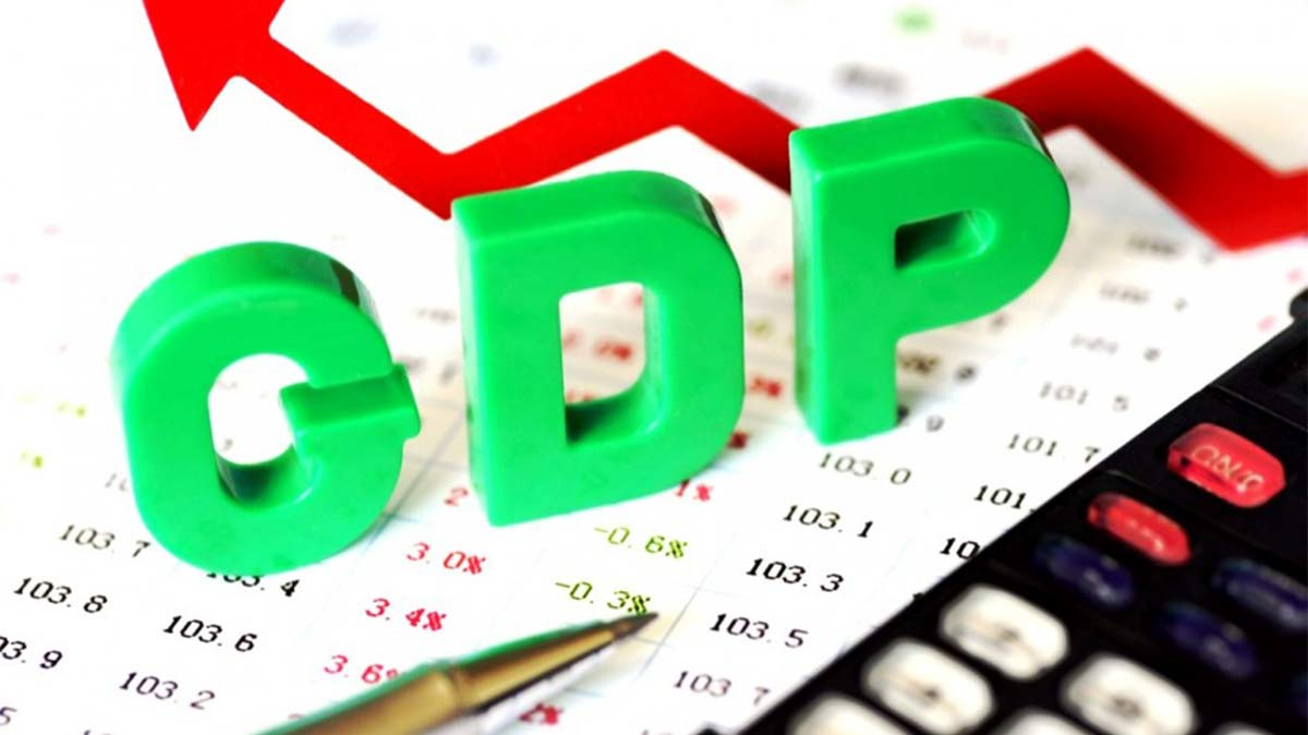 Nigeria GDP On The Radar Ahead Of February 16 Presidential Election