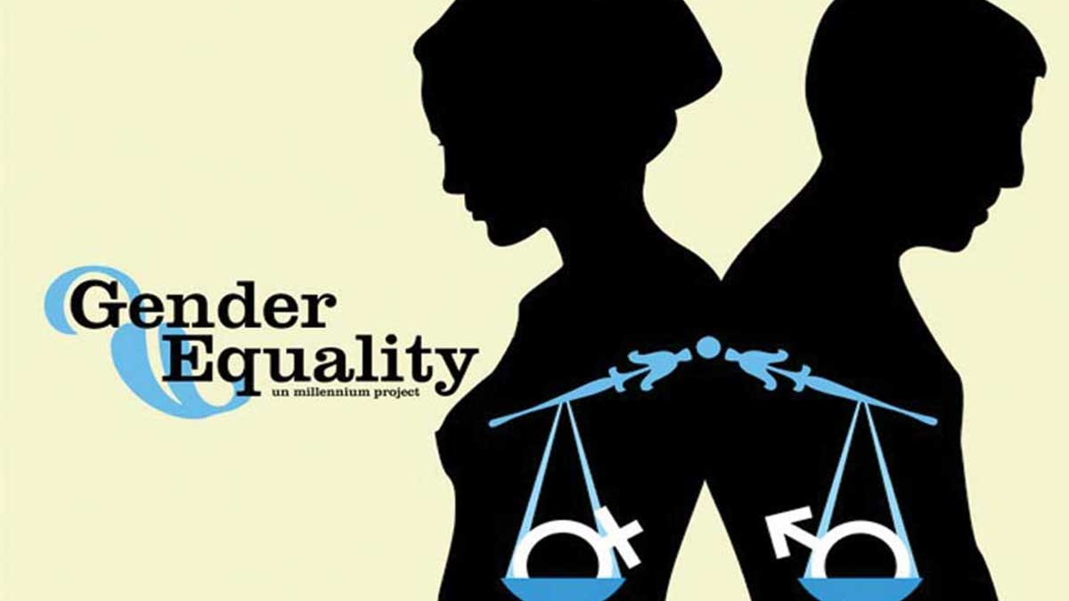 Can Gender-Fair Language Reduce Gender Stereotyping and Discrimination?