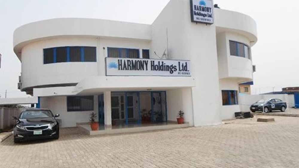 Harmony-Holdings