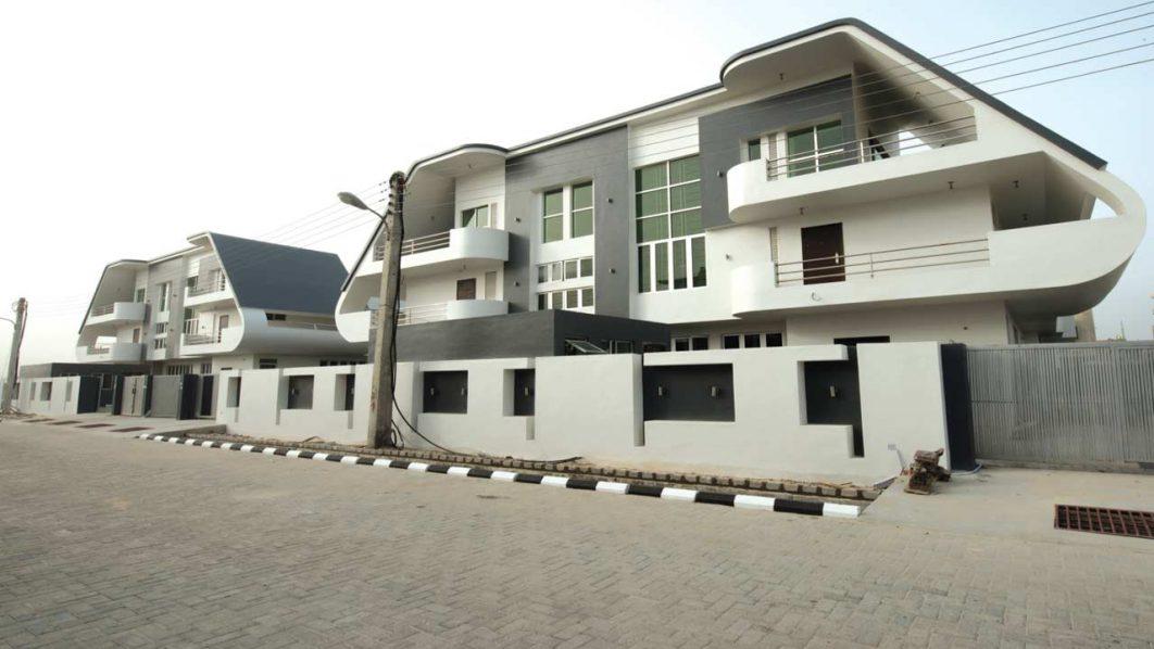 Haven Homes' 2016 design