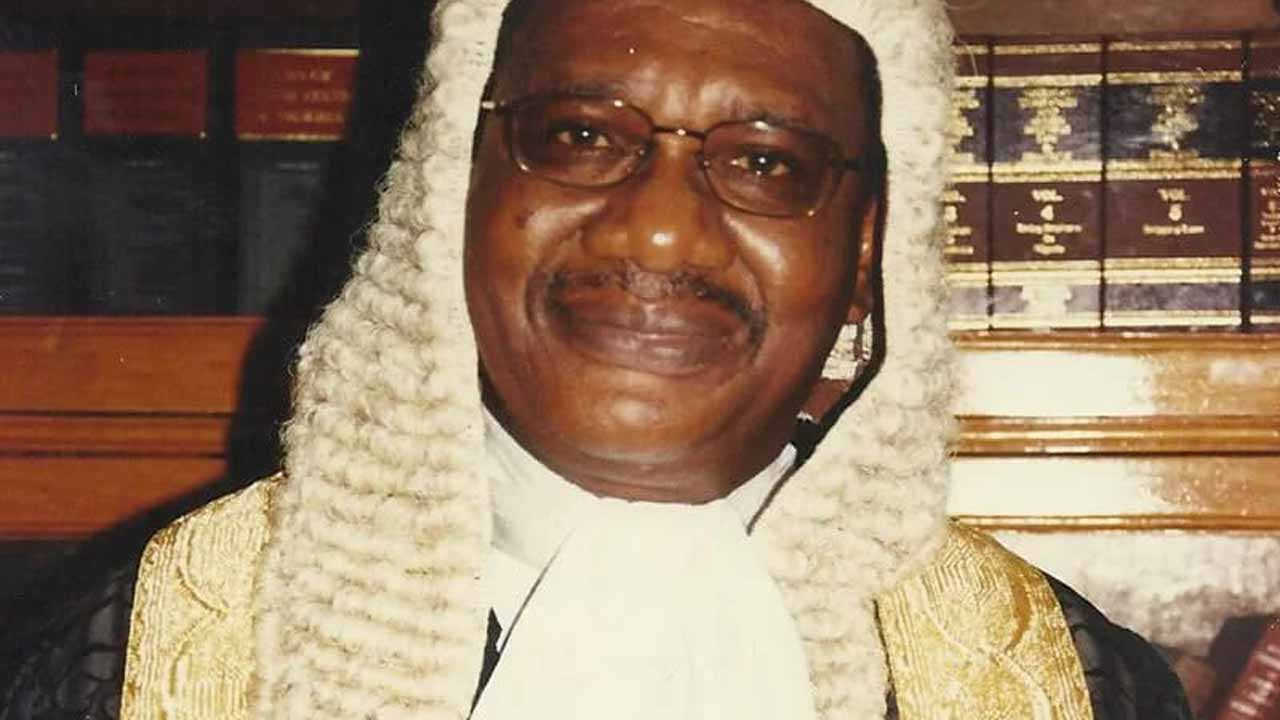 Image result for Prof. Itse Sagay