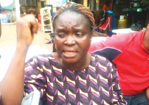 Mrs. Obasohan