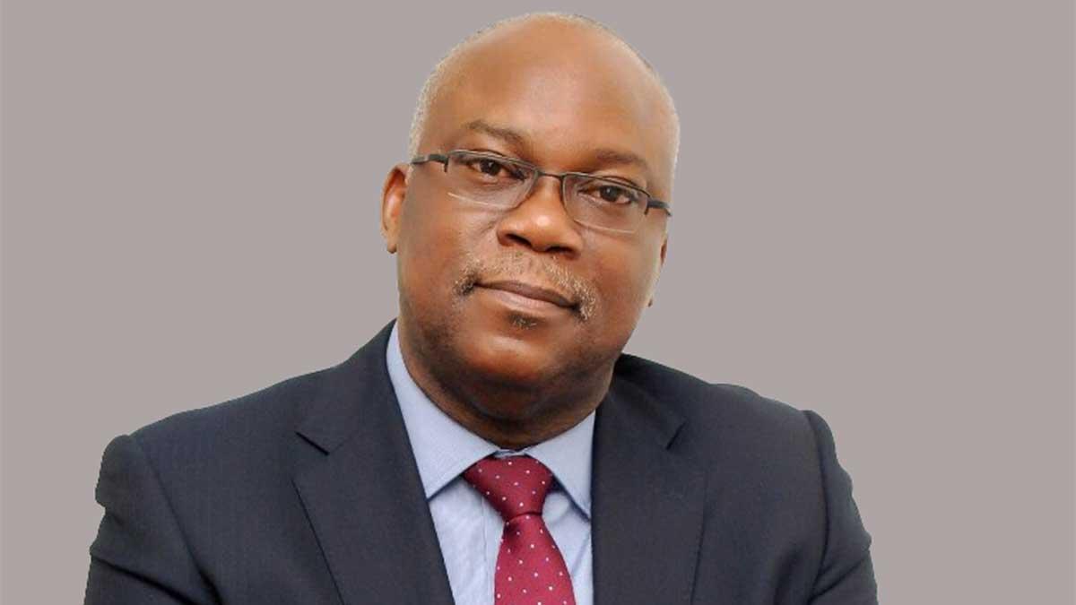 Dr. Joseph Odumodu