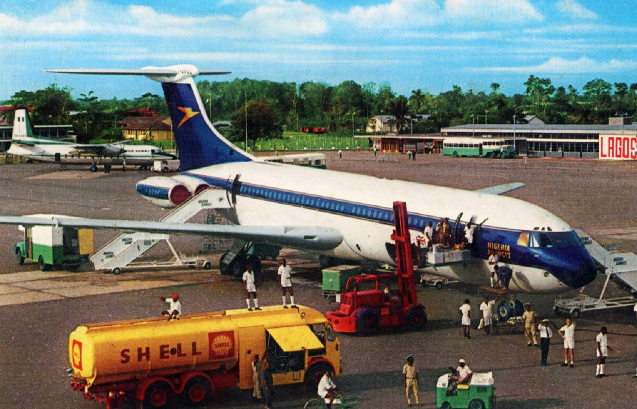 Lagos-Air-Port-1969
