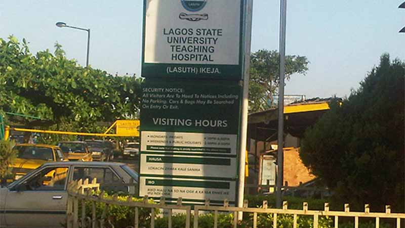 Lagos-State-University-Teaching-Hospital(LASUTH)