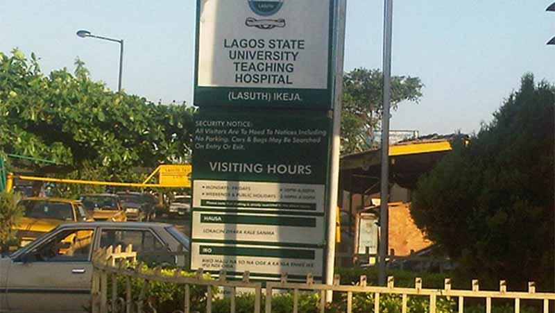 Lagos-State-University-Teaching-Hospital(LASUTH)
