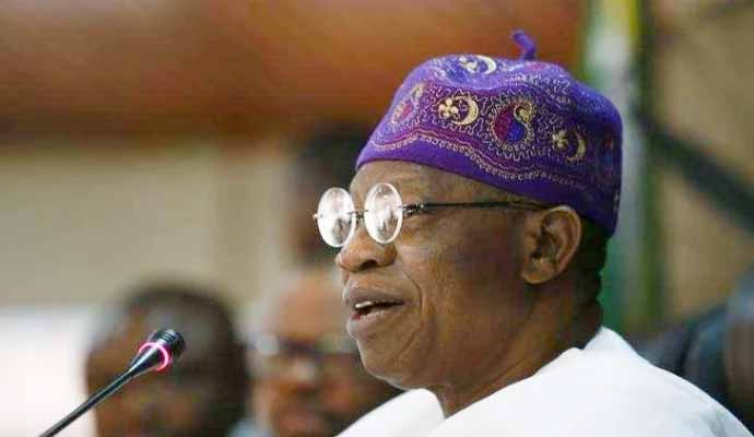 Lai-Mohammed PHOTO: www.today.ng