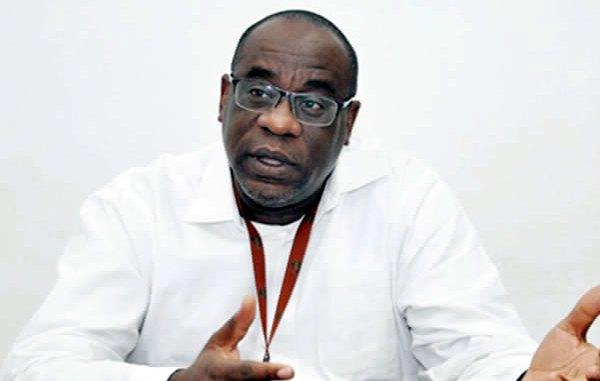 Adebisi Shonubi