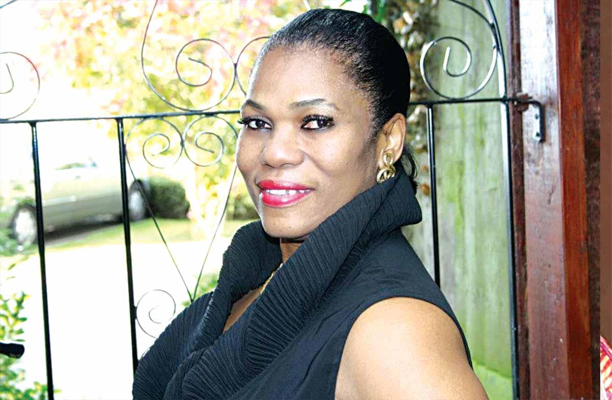 Maureen Onigbanjo