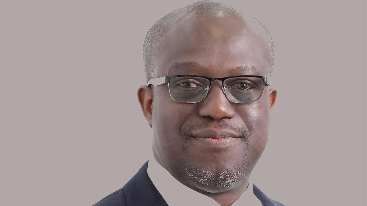 Michael Oyebola