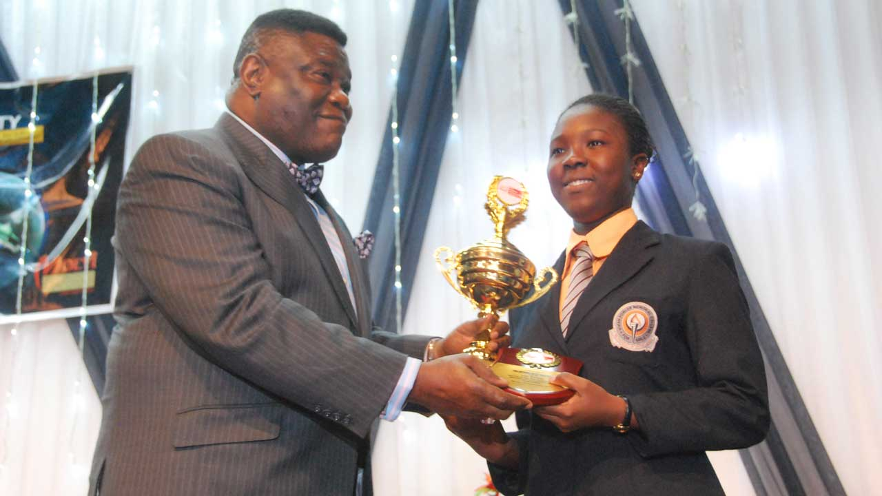 bishop mike okonkwo essay competition