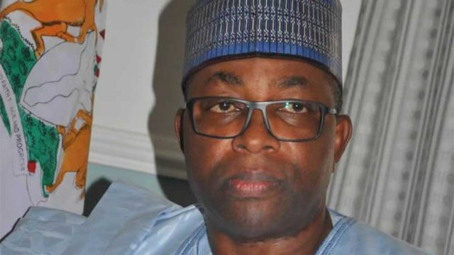 Resign if you can't cope with my style, governor tells­ Bauchi workers