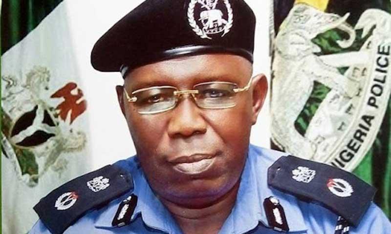 Akwa Ibom State Police Commissioner, Murtala U. Mani
