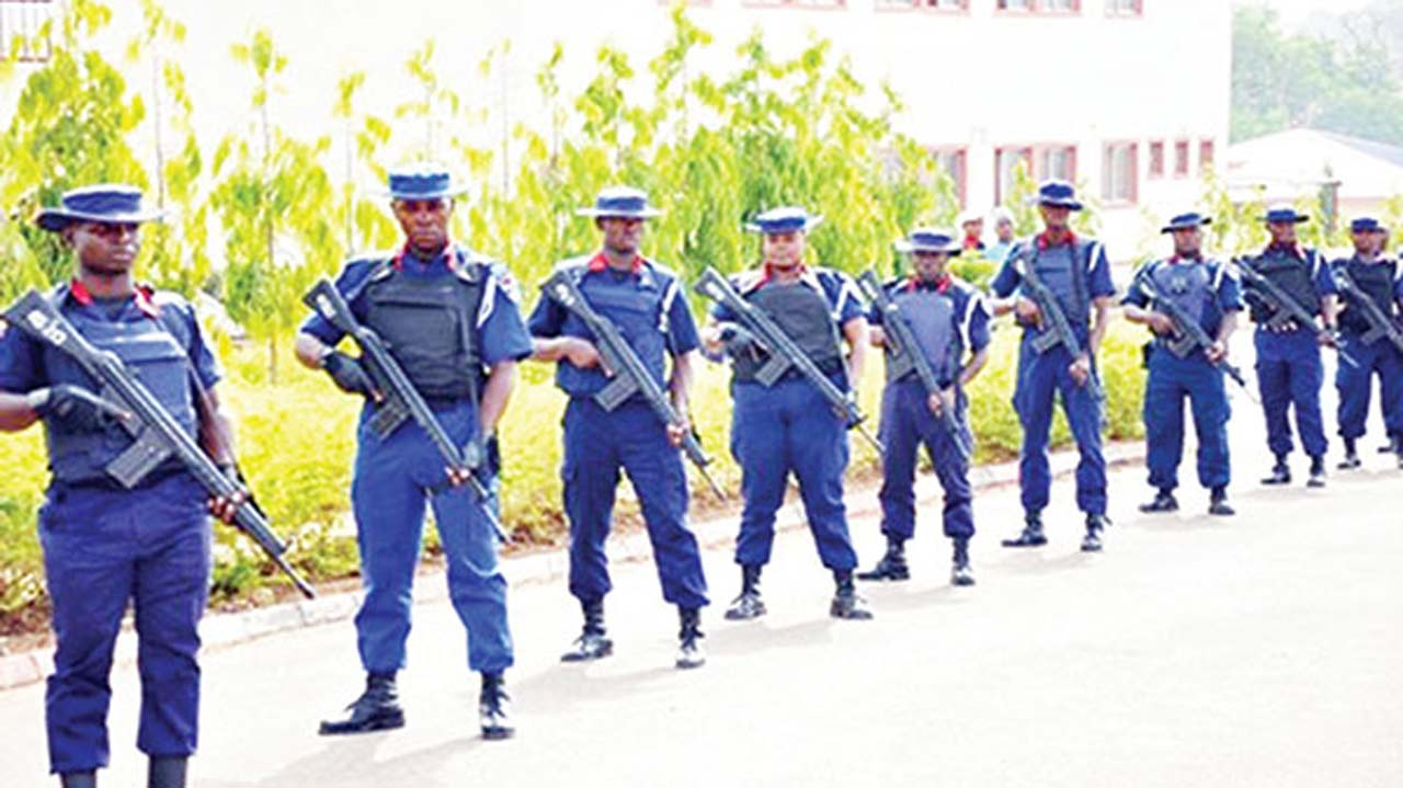 NSCDC to use ICT for pipelines, mining sites protection | The