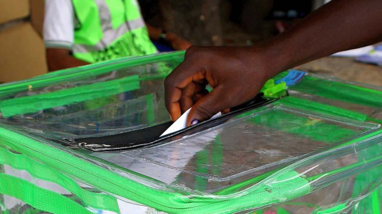 Image result for nigeria voting elections