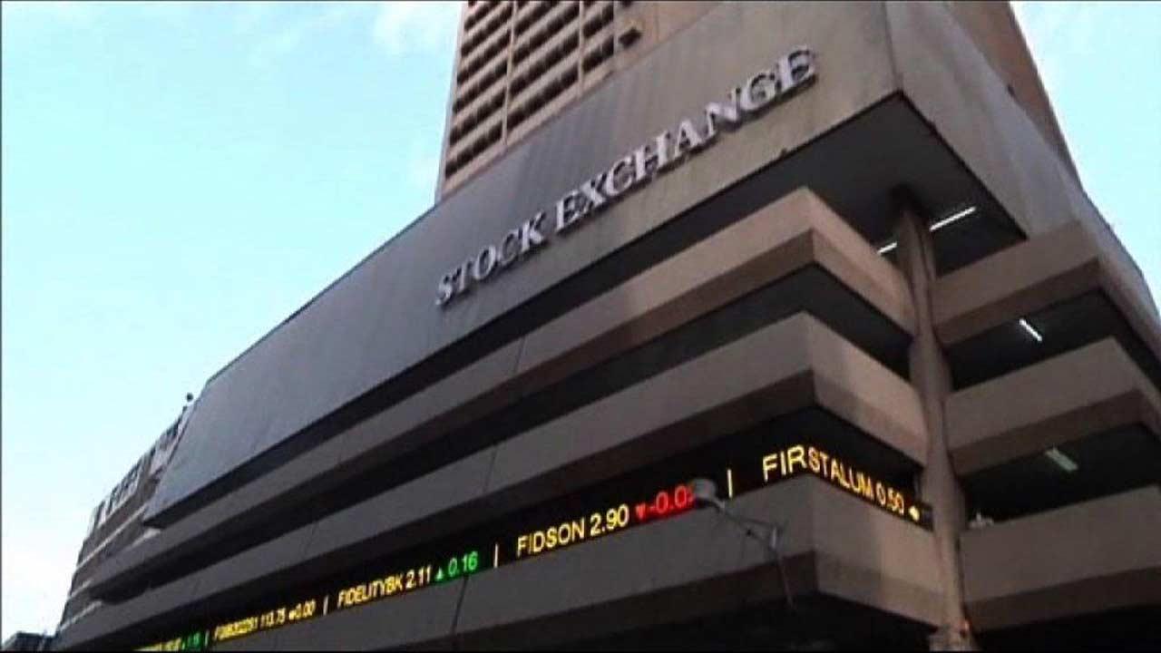 Image result for Trading Floor Nigerian Stock Exchange