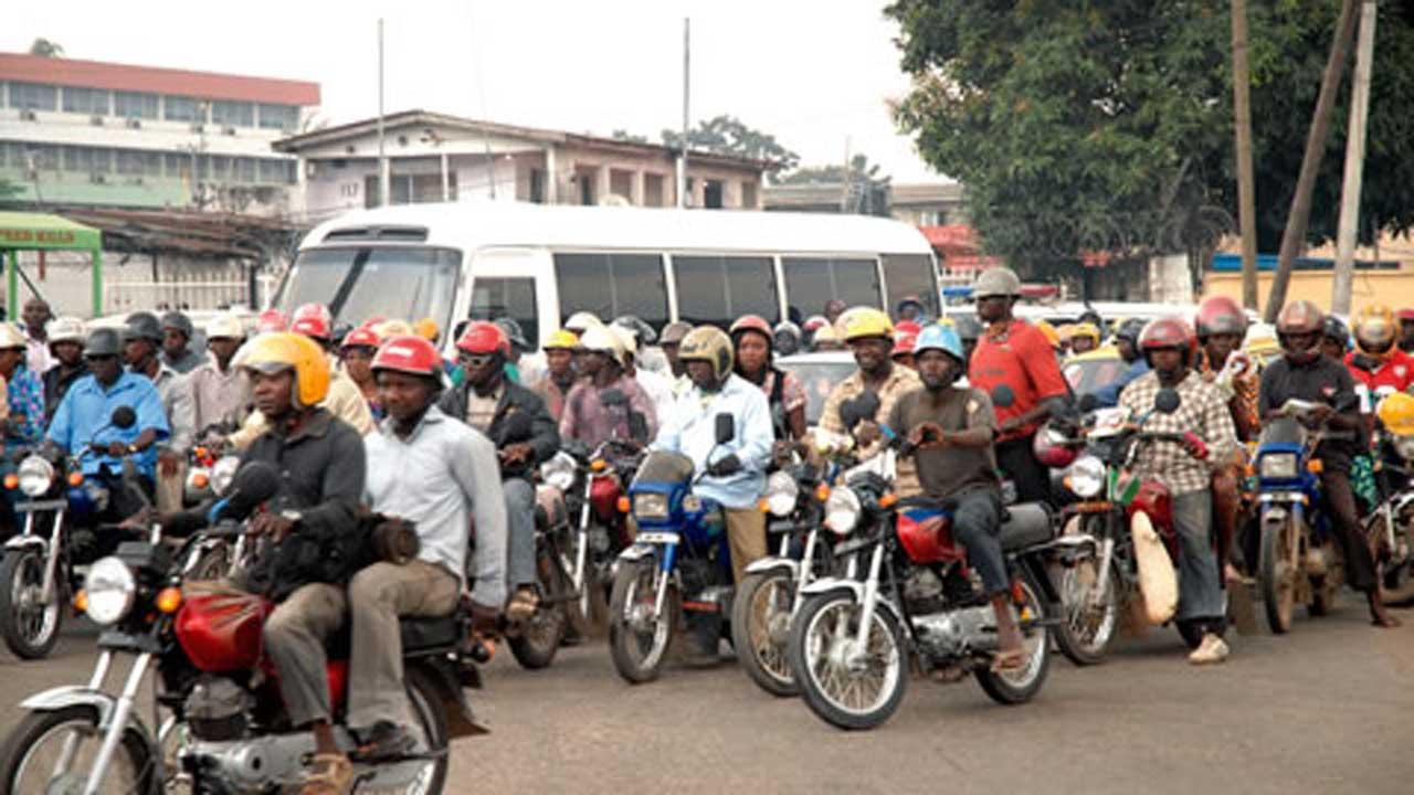 Okada-on-duty-in-Lagos