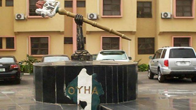 Minority leader, Ojo emerges speaker of Oyo assembly