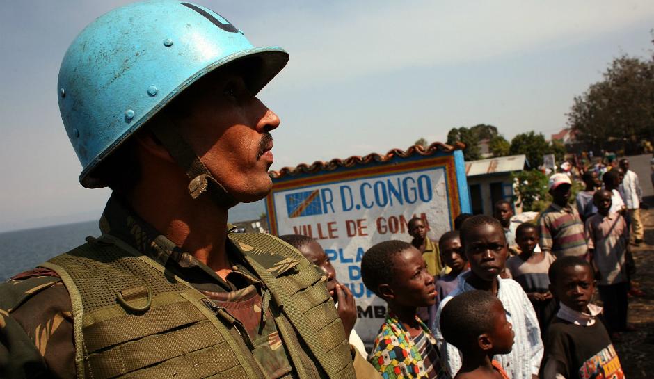PHOTO: inquisitr.com U.N. Peacekeeper Sexual Abuse: U.N. Adopts Measures To Tackle Peacekeeper Crimes In Conflict