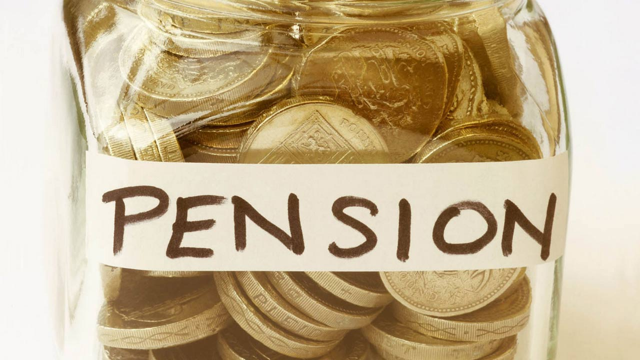 Image result for contributed pension scheme