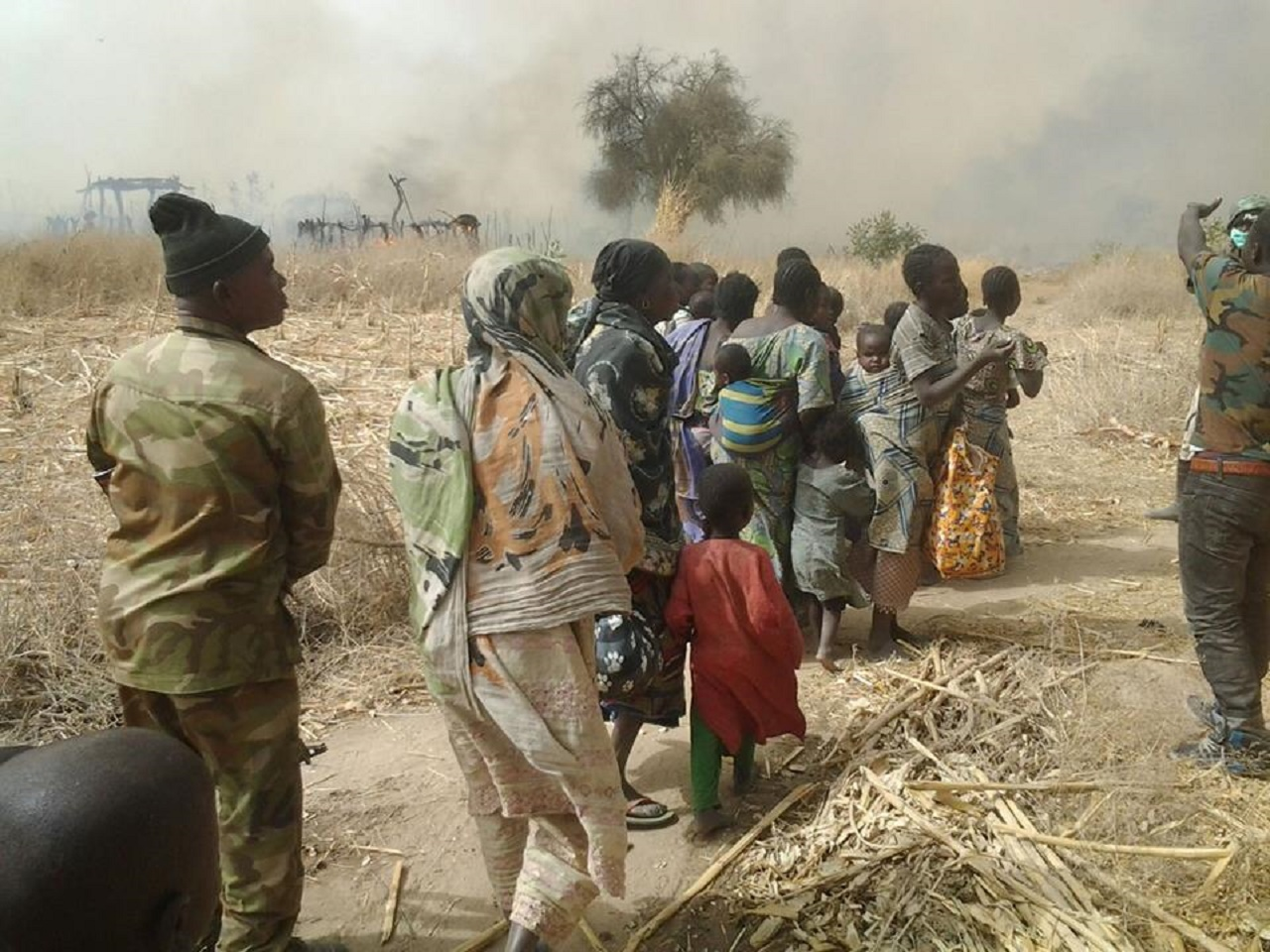 boko haram The unicef reports that one in five suicide bombers used by boko haram has been a child find out more about boko haram attacks and their impact on nigeria.
