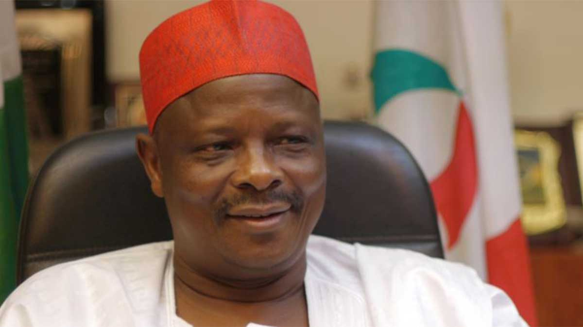 Image result for kwankwaso