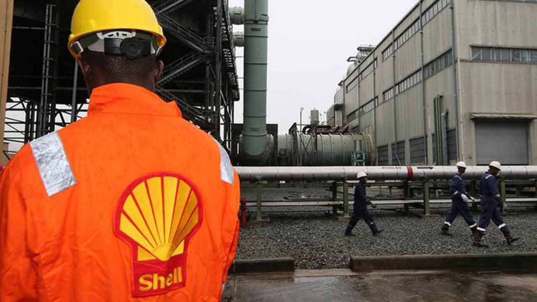 Shell dialogues with host communities in Bayelsa on development fund review