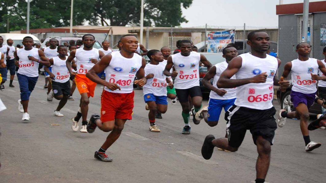 Splash-FM-Marathon PHOTO: Splash FM Ibadan.