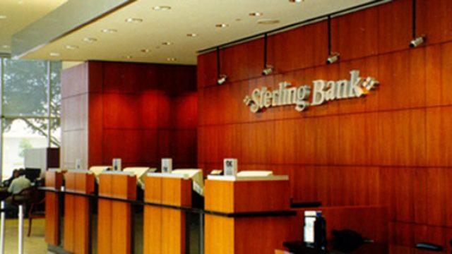 SterlingBank