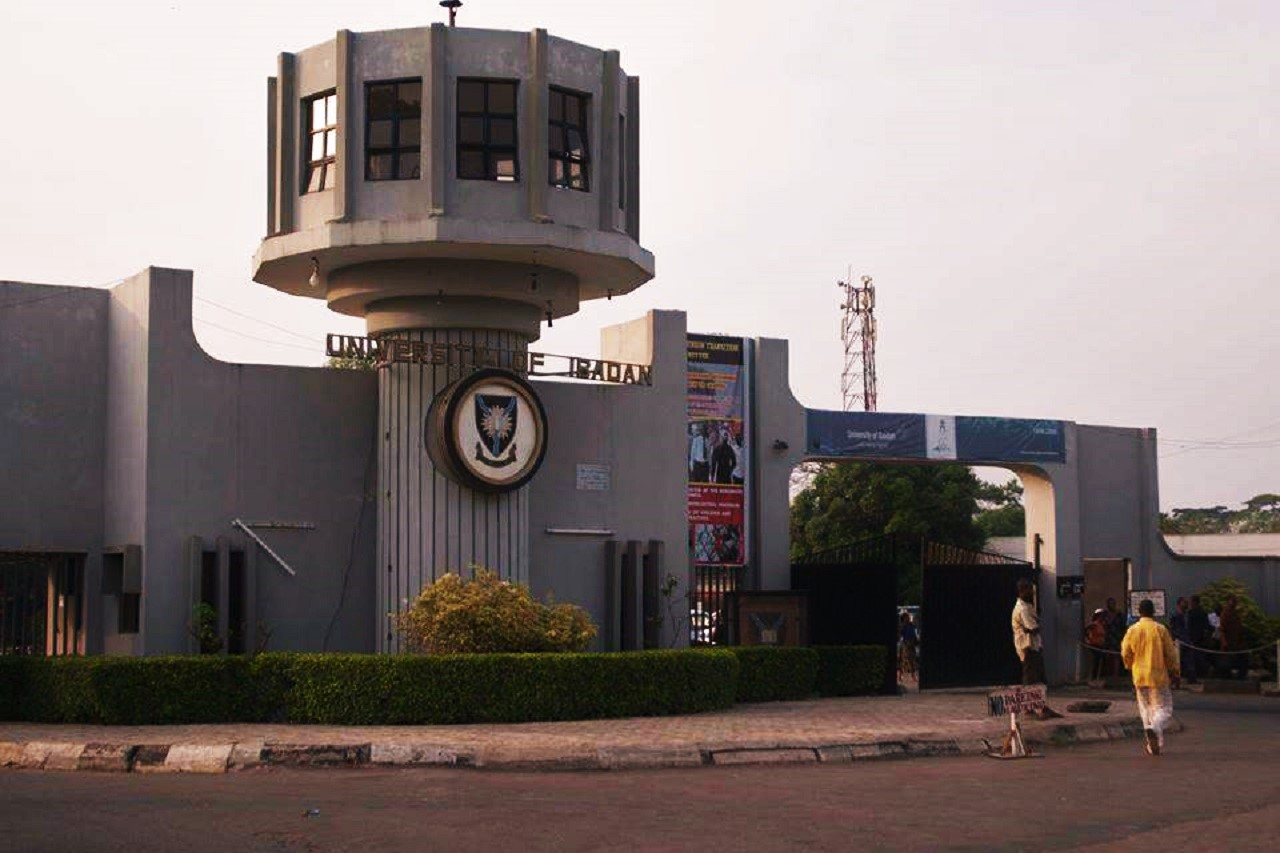 University of Ibadan (UI). Photo: Guardian