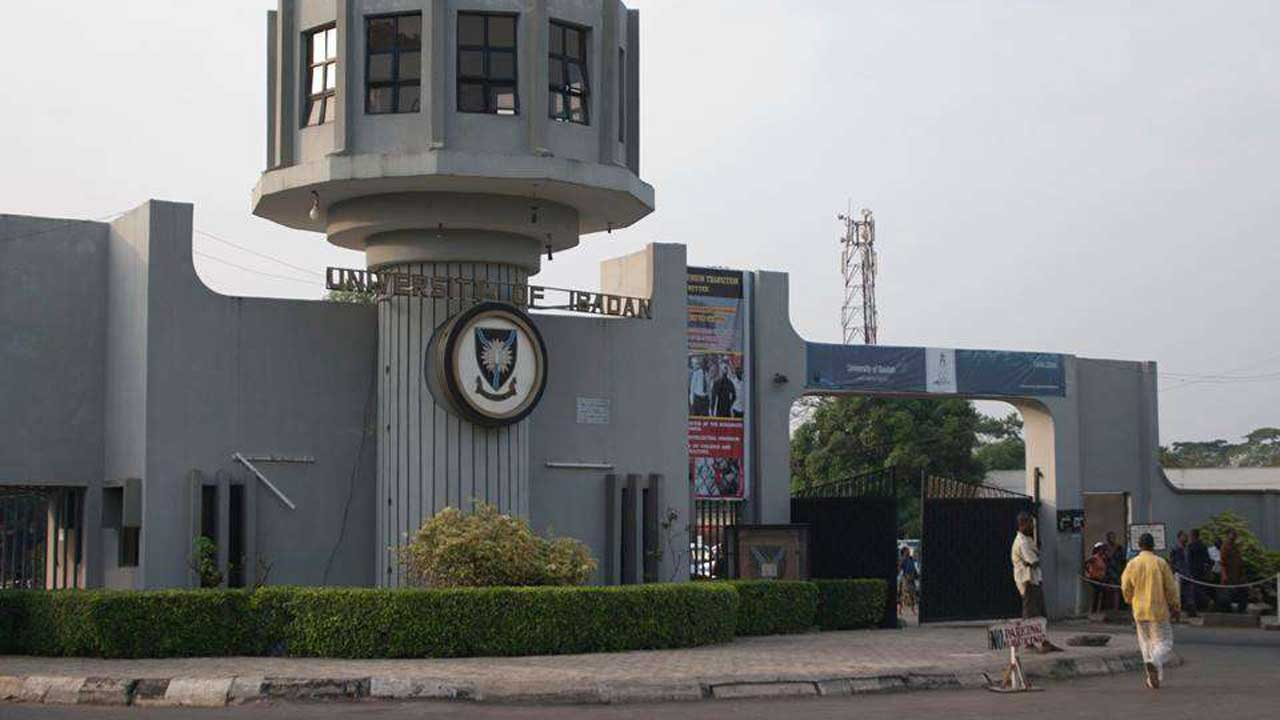 University of Ibadan. Photo: Guardian Nigeria