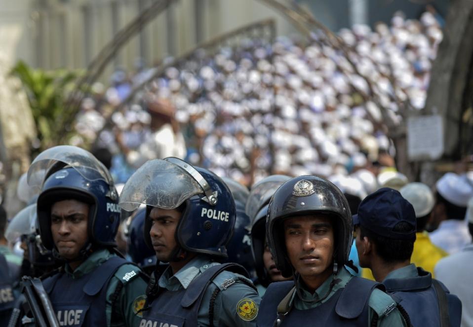 bangladeshi court