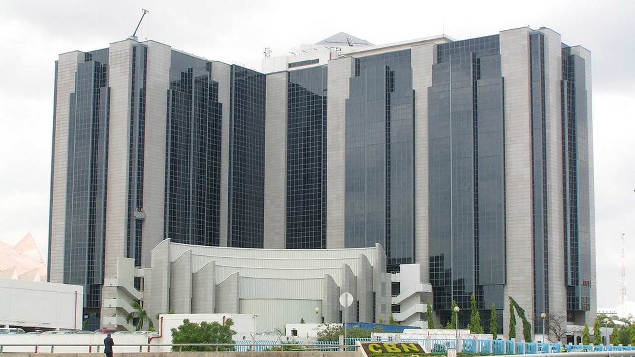 Central Bank of Nigeria (CBN). PHOTO: The Guardian